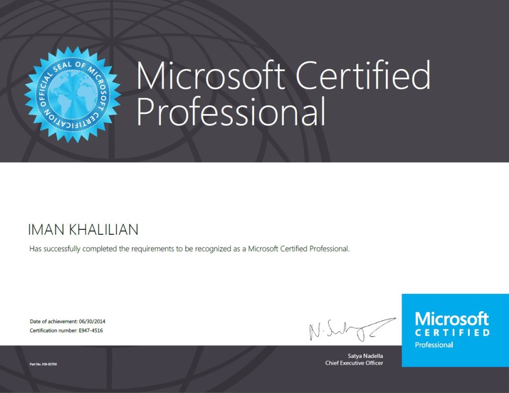 Microsoft-Certified-4