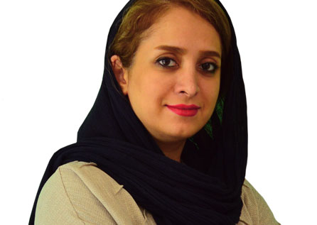 Marjan Amini
