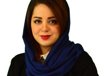 Shabnam Moghadam
