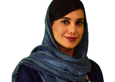 Zahra Ansari