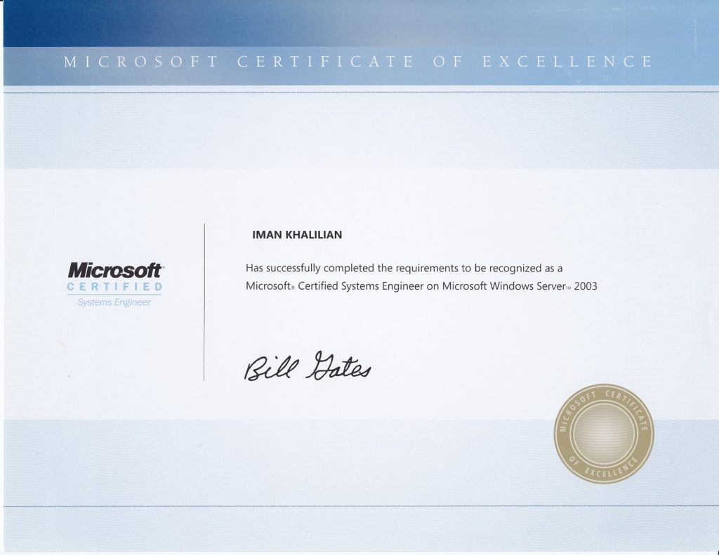 Microsoft-Certified-8