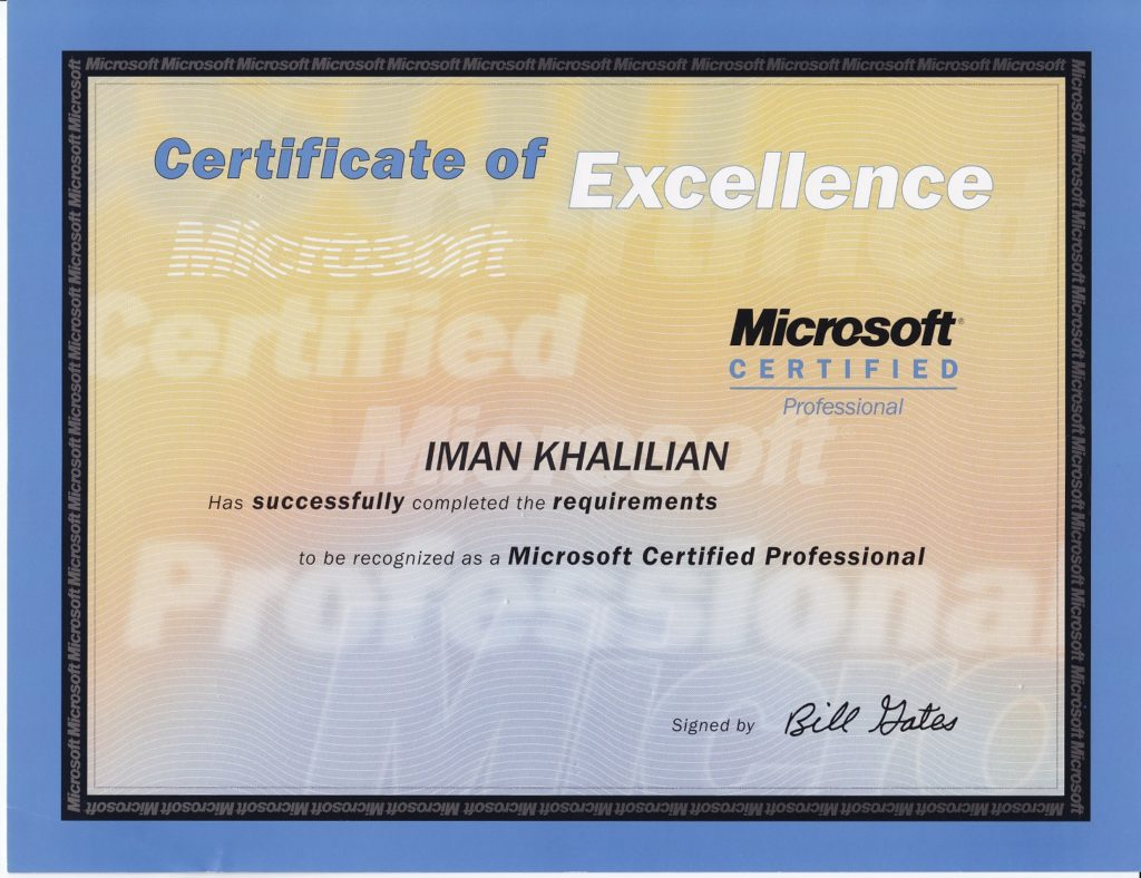 Microsoft-Certified-10