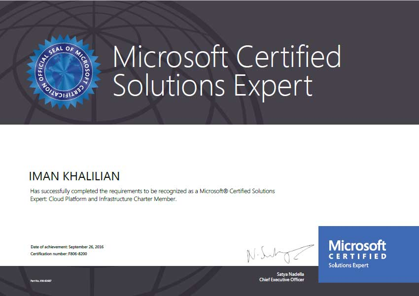 Microsoft-Certified-1