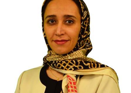 فائزه شاهمیزایی